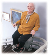 DNT2B: 10 ideas to help elderly walk up the stairs